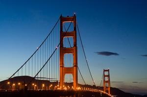 Someday I'll make it to San Francisco. Someday. Photo courtesy of Chealion's photostream on Flickr.com