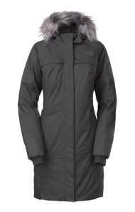 North Face Arctic Parka. This color is discontinued. Sigh.