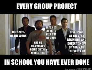 Every-Group-Project